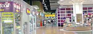 Future Park Rangsit | IT Mobile